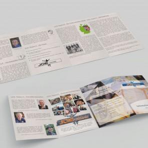 Infoflyer 2011