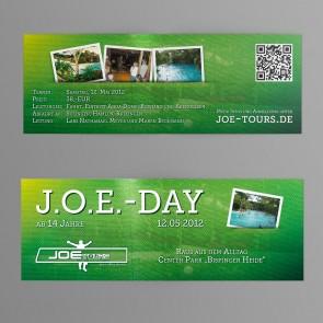 J.O.E.-Day 2012