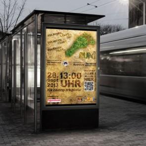 RUN Poster 2013