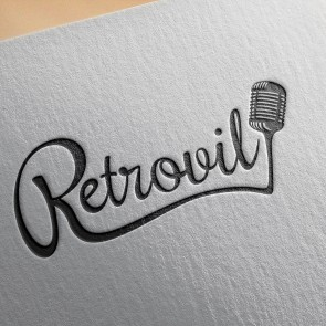 Logo Retrovil